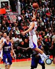 Blake Griffin Los Angeles Clippers 2014-15 NBA Action Photo RM105 (Select Size)
