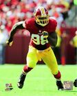 Brian Orakpo Washington Redskins 2014 NFL Action Photo (Select Size)