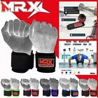 Weight Lifting Wraps Wrist Support Power Crossfit Gym Fitness Training Straps