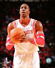 Dwight Howard Houston Rockets NBA Action Photo QJ065 (Select Size)