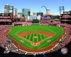 Busch Stadium St. Louis Cardinals 2016 MLB Photo TD126 (Select Size)
