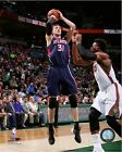 Mike Muscala Atlanta Hawks 2013-2014 NBA Action Photo (Select Size)