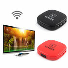 10x WiFi 8GB 1080P S805 Quad-Core Smart TV Box Fully Loaded Android4.4 MXR KD