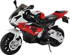 BMW 1000RR Kids Ride on Electric Motorbike 12v - 3 Colours