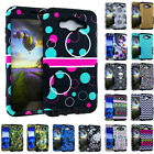 DESIGN Impact Shock Proof Hard Soft Cover Case for Samsung Galaxy J7 (J700)