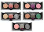 MAYBELLINE* Eye Studio CREAM TRIO Eyeshadow DISCONTINUED Smooth *YOU CHOOSE* New