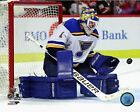 Brian Elliott St Louis Blues 2016 Stanley Cup Playoffs Photo TA052 (Select Size)