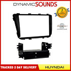 CT24HY27 Hyundai Accent 2012 Onwards Single/Double Din Fascia Panel Adaptor