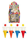 12 Mini Click & Catch Games ,Party Bag Toys,Loot Fillers, Piñata,Pass The Parcel