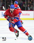 Alex Galchenyuk Montreal Canadiens 2015-16 NHL Action Photo SM044 (Select Size)