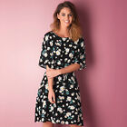 Womens Glamorous Daisy Dress In Black From Get The Label