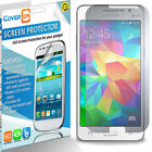 Transparent HD Clear LCD Screen Protector Cover for Samsung Galaxy Grand Prime