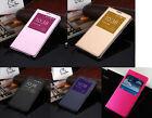 For Samsung Galaxy On5 Premium Side Flip Protector Phone Case Cover Accessory
