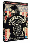 Sons of Anarchy - Season 1  DVD FREE POSTAGE