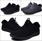 NEW MENS TRAINERS FITNESS GYM SPORTS RUNNING SHOCK SHOES SPORTS