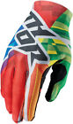 Thor 2017 S7 Invert Tracer Gloves (Pair) Multi Mens All Sizes