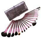 20tlg Professionelle Kosmetik Pinsel Makeup Brush Set Schminkpinsel