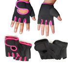 Neoprene Weight Lifting Pad Gloves Women Men Gym Exercise Body Building Fitness
