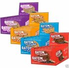 Oatein Super Cooike 12 x 75g - High Protein Suitable for Vegetarian + FREE Del.