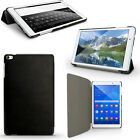 PU Leather Smart Cover for Huawei MediaPad T2 10.0 Inch PRO Flip Stand Case
