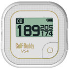 GolfBuddy VS4 White/Gold & Black/Red GPS Golf Buddy NEW