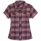 EMS Women's Trailhead Plaid Shirt, S/S