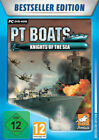 PT Boats: Knights of the Sea Bestseller Edition