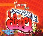 Samy Deluxe Internetional love (2001) [Maxi-CD]