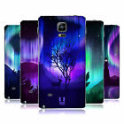 HEAD CASE DESIGNS NORTHERN LIGHTS REPLACEMENT BATTERY COVER FOR SAMSUNG PHONES 1