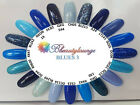 Bluesky BLUE 3 SELECTION UV/LED Soak off nail polish gel 10ml  Bbbeautylounge
