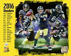 Pittsburgh Steelers 2016 NFL Team Composite Photo TF213 (Select Size)