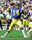 Dan Fouts San Diego Chargers NFL Action Photo TF155 (Select Size) $13.99 USD