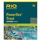Rio Powerflex Trout Leaders