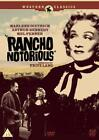 Rancho Notorious [DVD] [1952] RARE   FREE POSTAGE