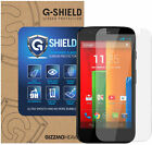 G-Shield® Tempered Glass Ultra Clear Screen Protector For Motorola Moto G