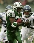 Curtis Martin New York Jets NFL Action Photo TG025 (Select Size)