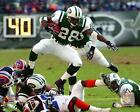 Curtis Martin New York Jets NFL Action Photo TG027 (Select Size)
