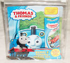 Thomas The Tank Engine Bruise Soother Cooling Gel Pack + Plasters Travel Set New