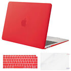 Mosiso 3 in 1 for Macbook Air 13 Hard Shell Case Cover + Silicone Keyboard Cover