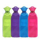 1L Transparent PVC Thermoplastic High Density Hot Water Bottle Cover Safety