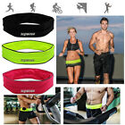 Sports Waist Pack Travel Money Wallet Cellphone Carry Expandable Bag Running Gym