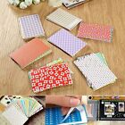 20pcs Fashion Photo Stickers DIY Craft Scrapbooking Decoration Decals Tape Paper