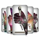 HEAD CASE DESIGNS HAND GESTURE NEBULA HARD BACK CASE FOR ONEPLUS ASUS AMAZON