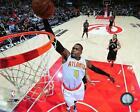 Paul Millsap Atlanta Hawks 2015-2016 NBA Action Photo TI061 (Select Size)