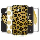 HEAD CASE DESIGNS GRAND AS GOLD HARD BACK CASE FOR NOKIA PHONES 1