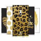 HEAD CASE DESIGNS GRAND AS GOLD HARD BACK CASE FOR NOKIA PHONES 2