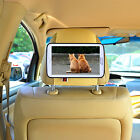 TFY Car Headrest Mount Case Cover for Samsung Galaxy Tab 3 7.0 P3200 (P3210)