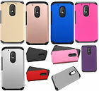 Motorola Moto G4 Play HARD Astronoot Hybrid Rubber Silicone Cover +Screen Guard