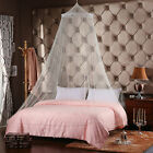 Bed Mosquito Netting Lace  Bedding Net Mesh Canopy Princess Round Dome Popular