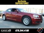 Chrysler: 300 Series Rwd Rwd 3.6l Cd Rear Wheel Drive Power Steering Abs 4-wheel Disc Brakes Am/fm Stereo